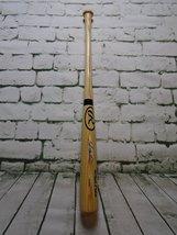 Hideki Matsui Signed Autographed Full-Sized Rawlings Baseball Bat - JSA COA - $129.99