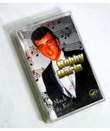 Bobby Darin Mack the Knife Collectors Series 1996 Dream Lover Splish Splash - $9.95