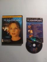 Flightplan (DVD, 2006, Full Frame) - $7.49