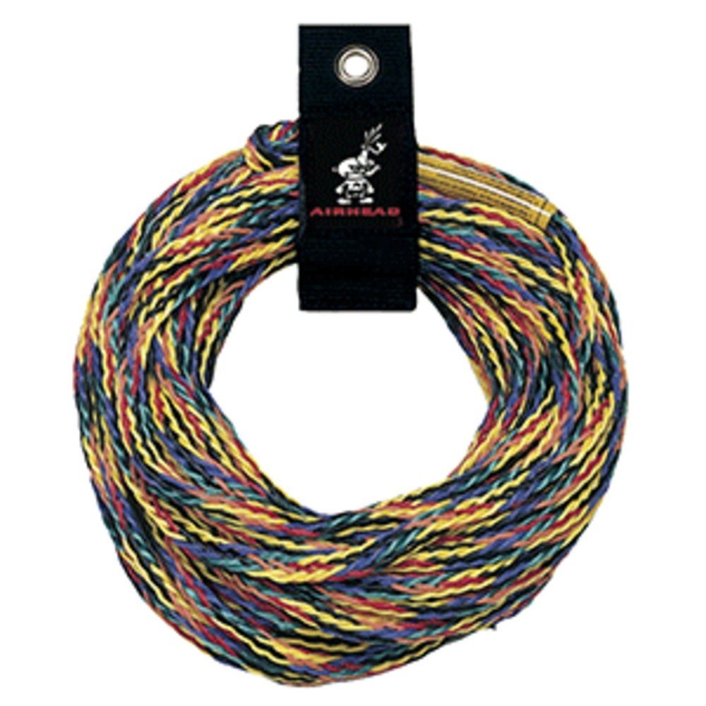 AIRHEAD 2 Rider Tube Tow Rope - 50