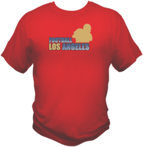 Los angeles football red thumb200