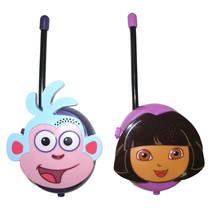 Dora & Boots Walkie Talkies - $33.75