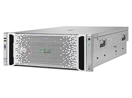 HPE 793308-B21 ProLiant DL580 Gen9 Base Server, 64 GB RAM, No HDD, Matro... - $8,216.01