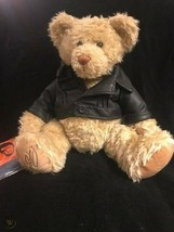 Dakin Elvis Presley '68 Special Plush Bear - Limited Edition,  - $48.50