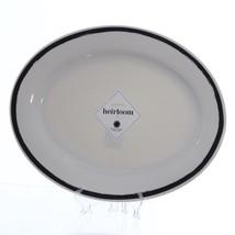 Martha Stewart Modern Heirloom Platter - £17.31 GBP