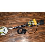 Garrett a14 Beach Hunter Metal Detector attic find as is untested 515a - $275.00