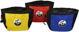 Downtown Pet Supply Affordable Dog Pet Training Bait Bag Water Resistant... - €7,07 EUR