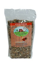 Little Farmer Products Scratchercise优质鸡肉家禽自由范围Scratchercise-$ 16.34