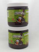 2X Michelada Salsa 100% Natural Tamarindo Flavor 500g 16oz - $18.99