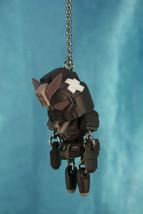 Bandai Mobile Suit Gundam Yururun 02 Mini Figure Keychain Psyco Gundam Damage - $19.99