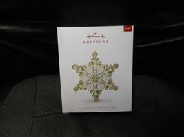 "Hallmark Keepsake ""All I Want For Christmas"" 2018 Sound Ornament NEW  - $6.88"
