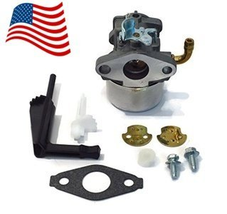 Yard Machines Tiller 21A-340-129 Carburetor