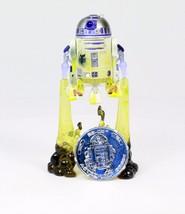 2007 STAR WARS LOOSE 30TH ANN SAGA LEGENDS R2-D2 #04 WITH COIN 100% COMP... - $16.99