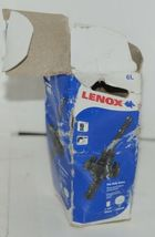 Lenox 1779805 Standard Hole Saw Arbor Quick Change New In Box image 4