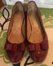 salvatore ferragamo women shoes - $100.00