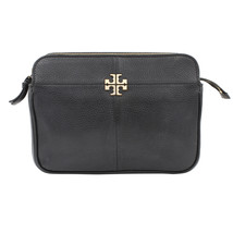 Tory Burch Corss body Leather Black Bag 29471-001 image 1