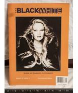 Vintage The Black & Blanco Entusiastas Fotografía Revista Vol 2 Edición 2 - $35.14