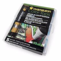 Chameleon mélangeable COULEUR Hauts alcohol-based Mélange chambres - Nat... - $26.07