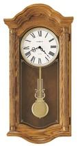 Howard Miller 620-222 (620222) Lambourn II Wall Clock - Golden Oak - £571.47 GBP
