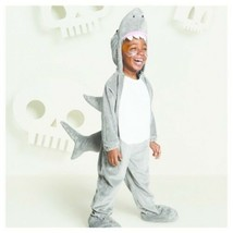 Toddler Plush Shark Costume Hyde and Eek! Boutique Various Sizes - $12.99