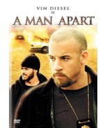 A Man Apart (DVD, 2003, Widescreen  Full Frame) - $5.75