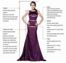 Cheap V-Neck Green Chiffon Long Mother Of the Bride Dress 2019 Formal Women Gown image 4