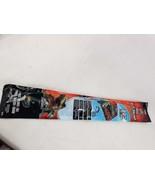 "EZBreezy 22"" Jurassic World Raptor Diamond Poly Kite Ready to Fly! - $10.72"