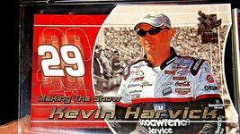 NASCAR Trading Cards - Kevin Harvich AA19-NC8085 image 9