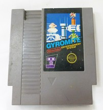 Gyromite Nintendo Nes 1985 Karte - $7.91
