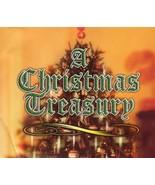 A Christmas Treasury Audio CD Various Artists Holiday Timeless Music Set - $23.24
