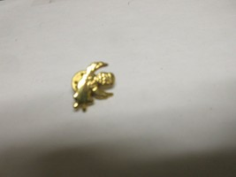 "Costume Jewelry , Pin , Angel Pin ,  1"" X 3/4"" - $11.88"