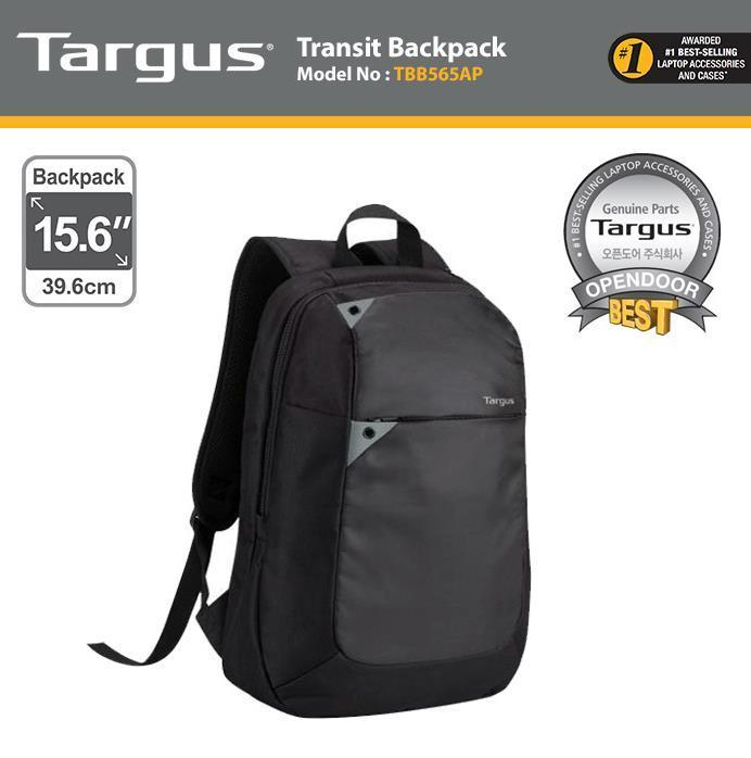 Targus Targus 15.6inch Intellect Laptop Backpack TBB565AP / Mens Fashion Backpac
