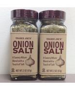 Trader Joe's Onion Salt (Pack of 2) - $13.85