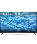LG 50 Class 7300 Series 4K Ultra HD Smart HDR TV w/AI ThinQ - 50UM7300AUE