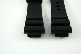 Genuine Casio G-Shock Watch Band Black Strap DW-6600 DW-6900B GW-6900 G-... - $23.86 CAD