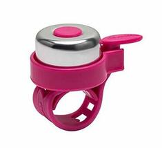 Black Temptation Lovely Children's Bicycle Bell Colorful Bike Bell [A] - $32.93