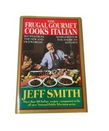The Frugal Gourmet Cooks Italian: Recipes from the New and Old Worlds Si... - $7.86