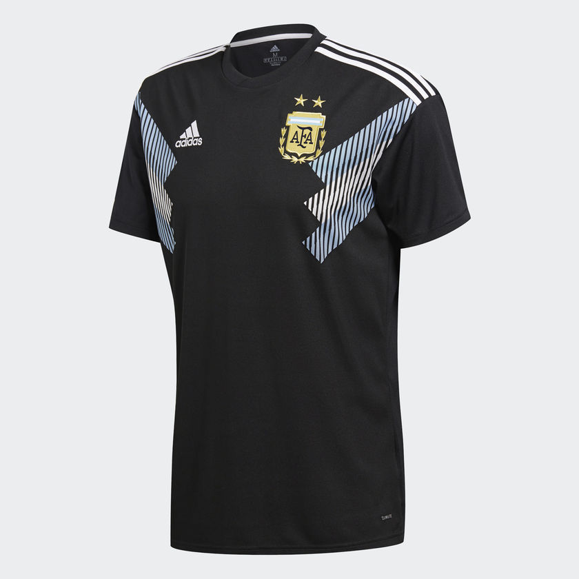 7a0b5a0bf Adidas Lionel Messi Argentina Away Jersey and 22 similar items