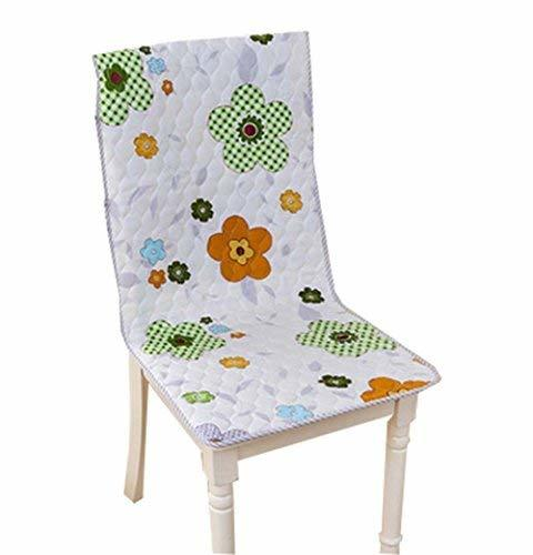 Primary image for PANDA SUPERSTORE Duplex Pad One-Piece Chair Coverings Backrest Cushion Office Ch