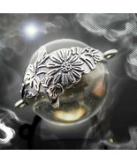 HAUNTED POOL OF LIGHT NECKLACE HEAL CLEANSE ALEXANDRIA TREASURES COLLECT... - $417.77