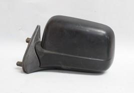 00 01 02 03 04 Nissan Xterra Black Left Driver Side Power Door Mirror Oem - $39.59