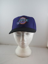 Utah Jazz Hat (VTG)  - 1990s Mountain Logo by Midway - Adult Snapback (N... - $65.00