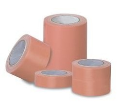 "Hy-Tape Pink Tape, 1/2"" x 5 yards PACK OF 3, # 5LF - Pink Medical Waterproof Sur"