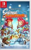 Scribblenauts Showdown - Nintendo Switch NEW - $42.47
