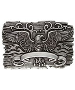 Eagle Crest Belt Buckle - $14.80