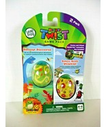 Leap Frog Rockit Twist Dinosaur Discoveries Banzai Beans Game Pack BRAND... - $14.99