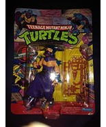 Teenage Mutant Ninja Turtles - Shredder - $77.22