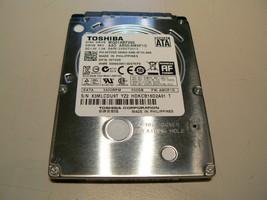 Toshiba MQ01ABF050 500GB 7mm 2.5-inch SATAIII 5400RPM laptop drive EXCEL... - $14.99