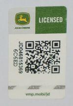 John Deere LP64767 Die Cast Metal Replica 8400R Tractor image 6
