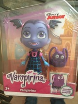 Vamparina Doll With Bootastic Backpack - $15.00
